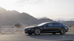 Aston Martin Lagonda 2015, le prime foto - Immagine: 13