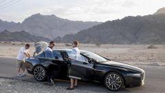 Aston Martin Lagonda 2015, le prime foto - Immagine: 12