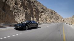 Aston Martin Lagonda 2015, le prime foto - Immagine: 7