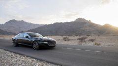 Aston Martin Lagonda 2015, le prime foto - Immagine: 5