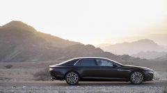 Aston Martin Lagonda 2015, le prime foto - Immagine: 3