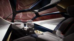 Aston Martin Lagonda Vison Concept: lusso elettrico - Immagine: 6