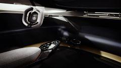 Aston Martin Lagonda Vison Concept: lusso elettrico - Immagine: 7