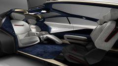 Aston Martin Lagonda Vison Concept: lusso elettrico - Immagine: 8
