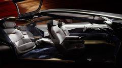 Aston Martin Lagonda Vison Concept: lusso elettrico - Immagine: 9
