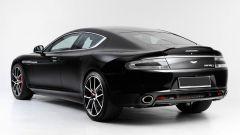 Aston Martin Rapide S Dom Pérignon - Immagine: 7