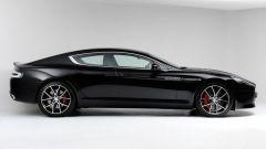Aston Martin Rapide S Dom Pérignon - Immagine: 5