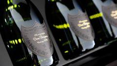 Aston Martin Rapide S Dom Pérignon - Immagine: 11