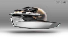 Aston Martin Neptune: perché creare auto se puoi fare sottomarini