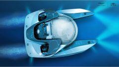 Aston Martin Neptune: perché creare auto se puoi fare sottomarini - Immagine: 2