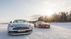 Aston Martin On Ice - Immagine: 10