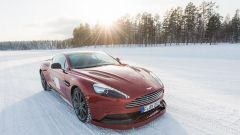 Aston Martin On Ice - Immagine: 20