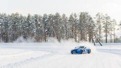 Aston Martin On Ice - Immagine: 21