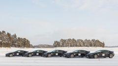 Aston Martin On Ice - Immagine: 12
