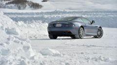Aston Martin On Ice - Immagine: 22