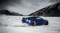 Aston Martin On Ice - Immagine: 19