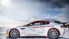 Aston Martin On Ice - Immagine: 13