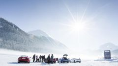 Aston Martin On Ice - Immagine: 11