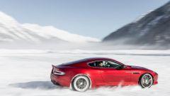 Aston Martin On Ice - Immagine: 16