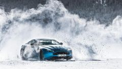 Aston Martin On Ice - Immagine: 17