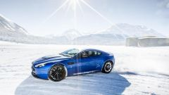 Aston Martin On Ice - Immagine: 18