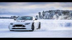 Aston Martin On Ice - Immagine: 1