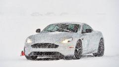 Aston Martin On Ice - Immagine: 15