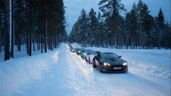 Aston Martin On Ice - Immagine: 7