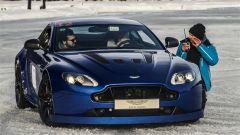 Aston Martin On Ice - Immagine: 9