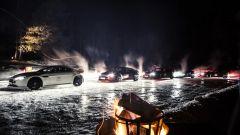Aston Martin On Ice - Immagine: 3