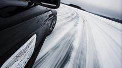 Aston Martin On Ice - Immagine: 25