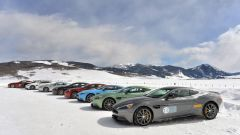 Aston Martin On Ice - Immagine: 6