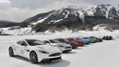 Aston Martin On Ice - Immagine: 5