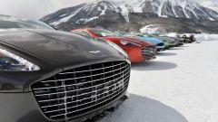 Aston Martin On Ice - Immagine: 4