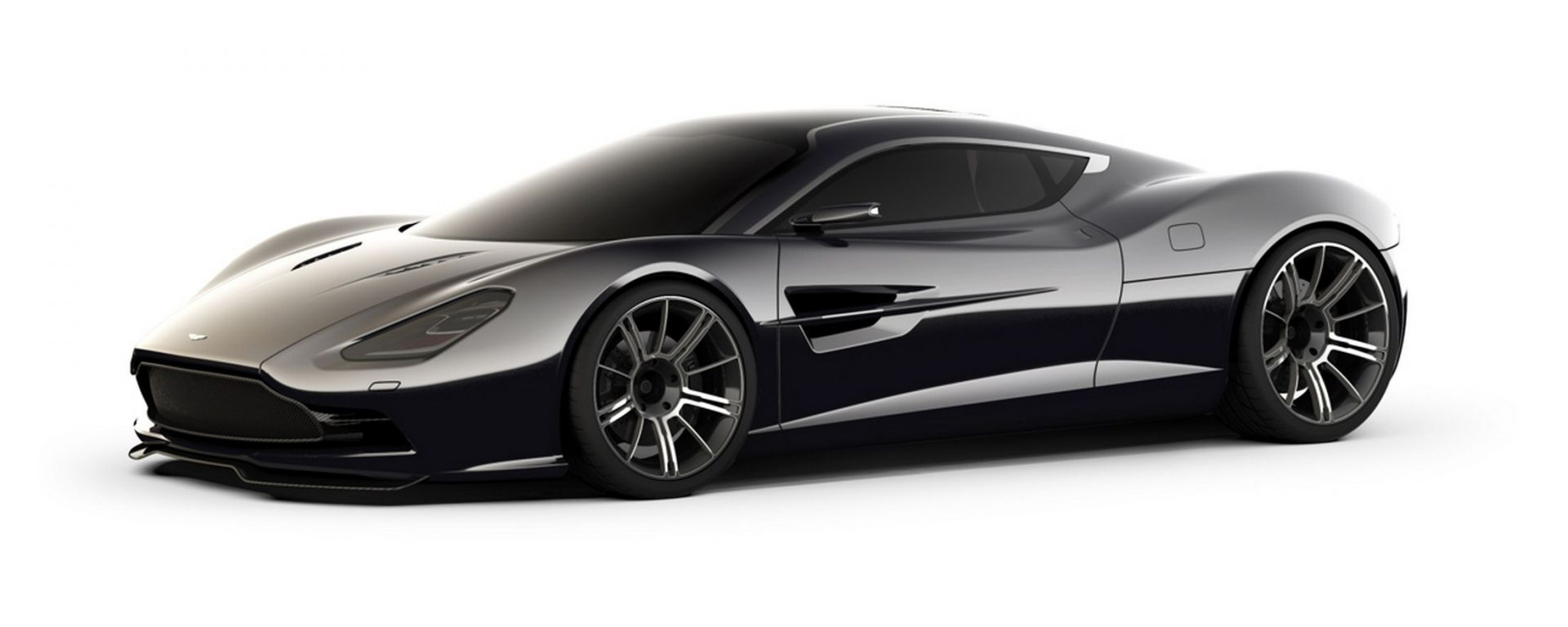 Aston Martin pensa a una rivale della Ferrari 488