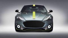 Aston Martin Rapide AMR: ammiraglia da 600 CV - Immagine: 2