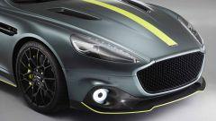 Aston Martin Rapide AMR: ammiraglia da 600 CV - Immagine: 3