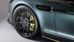 Aston Martin Rapide AMR: ammiraglia da 600 CV - Immagine: 5