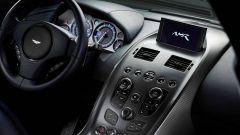 Aston Martin Rapide AMR: ammiraglia da 600 CV - Immagine: 6