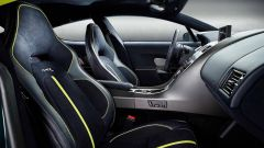Aston Martin Rapide AMR: ammiraglia da 600 CV - Immagine: 7