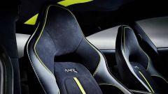 Aston Martin Rapide AMR: ammiraglia da 600 CV - Immagine: 8