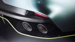 Aston Martin Rapide AMR: ammiraglia da 600 CV - Immagine: 9