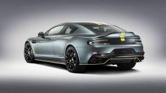 Aston Martin Rapide AMR: ammiraglia da 600 CV - Immagine: 10