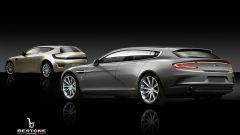 Aston Martin Rapide Bertone - Immagine: 33
