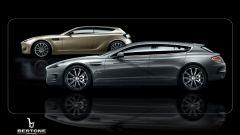 Aston Martin Rapide Bertone - Immagine: 34