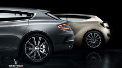 Aston Martin Rapide Bertone - Immagine: 35