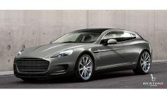 Aston Martin Rapide Bertone - Immagine: 30