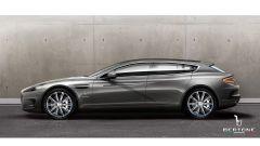 Aston Martin Rapide Bertone - Immagine: 32