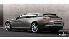 Aston Martin Rapide Bertone - Immagine: 31