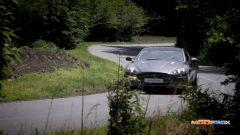 Aston Martin Rapide Bertone - Immagine: 3